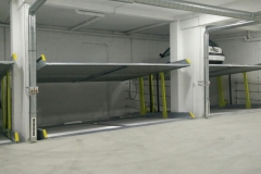 Automated Parking Systems, Robotic Parking, Car Lifts, Car Stackers, Stack Parker, Doppelparker, Stapelparker, Duplexparker
