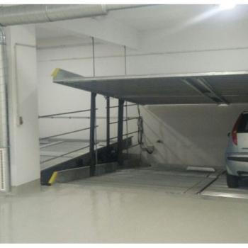 Car Stacker, Stack Parker, stack parking, Doppelparker