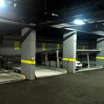 Duplexparker 6